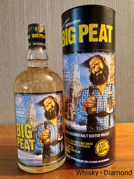 Big Peat The Munich Edition