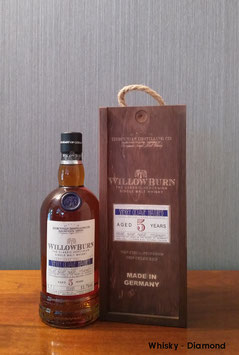 WillowBurn Exceptional Collection-Sherry Octave Matured 5 Jahre 55,7%