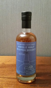 Cragganmore  26 Jahre Batch No.1 That Boutique-Y Whisky Company