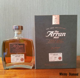 "Arran ""The 1995 Collection"" 1995/2018 Exclusive Cask #200"