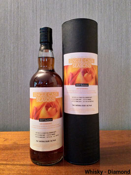 Glenburgie 2007/2019 12 Jahre Single Cask Seasons Summer 2019