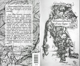 Métamorphoses d'une ligne - Edouard Ballot