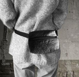 Gürteltasche Bauchtasche HIP BAG aus Pinatex® minimalistisches Design verschiedene Farben Geschenk Unisex ∣BAG#148