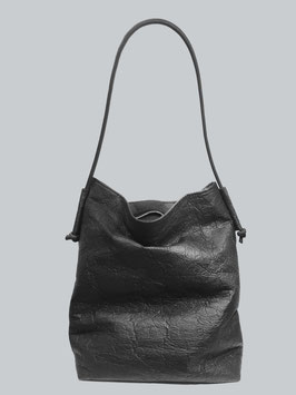 HOBOBAG große Handtasche aus PINATEX