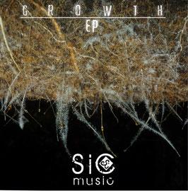SiC music - GROWTH EP