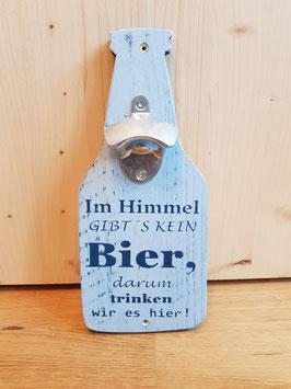 Flaschenöffner Shabby Chic