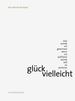 Cæcilia Bühlmann ‹Auf der Suche nach›
