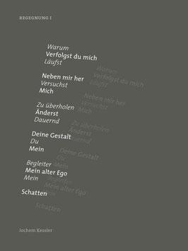 Jochem Kessler ‹Begegnung Ⅰ›
