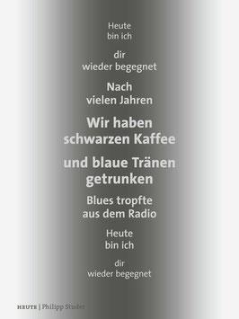 Philipp Studer ‹Heute›