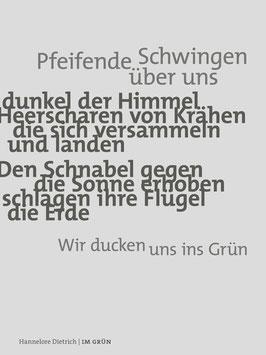 Hannelore Dietrich ‹Im Grün›
