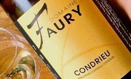 Condrieu - Faury 2017