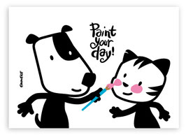 Paint your day!