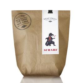 Geschenktüte Senf: Scharf! No. 1