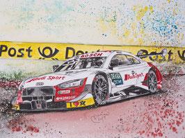 Audi RS5 DTM #33 Rene Rast DTM Meister 2019