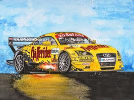 Audi TT-R Hasseröder DTM 2003 #2 Christian Abt