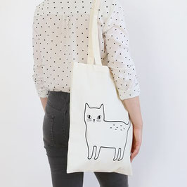 TOTE BAG KITTY (Audrey Jeanne)