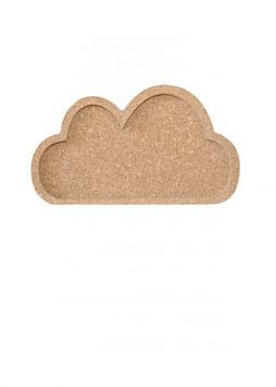 Vide poche nuage-liège (April Eleven)