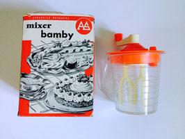Mixer Bamby