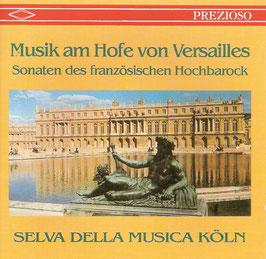 Musik am Hofe von Versailles (Prezioso)