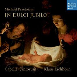 Michael Praetorius: In dulci jubilo (DHM)