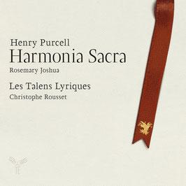 Henry Purcell: Harmonia Sacra (Aparté)