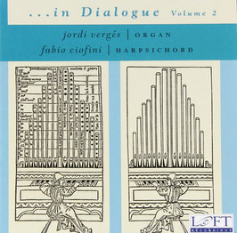 ... in Dialogue Volume 2 (Loft)