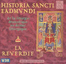 Historia Sancti Eadmundi de la liturgie dramatique au drame liturgique (Arcana)