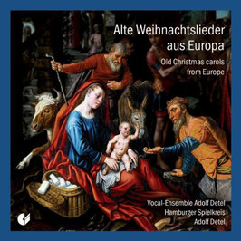 Alte Weihnachtslieder aus Europa (Christophorus)