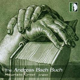 The Andreas Bach Buch (Stradivarius)