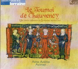 Le Tournoi de Chauvency, Une Joute d'Amour en Lorraine Medievale (K617)