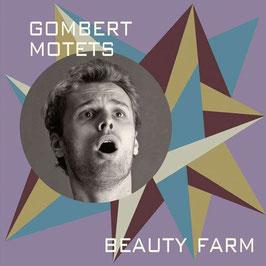 Nicolas Gombert: Motets (2CD, Fra Bernardo)