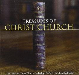 Treasures of Christ Church (Avie)