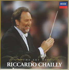 The Art of Riccardo Chailly (16CD, Decca)