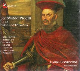 Giovanni Picchi e la Scuola Veneziana (Glossa)