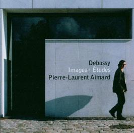 Claude Debussy: Images, Études (Warner)