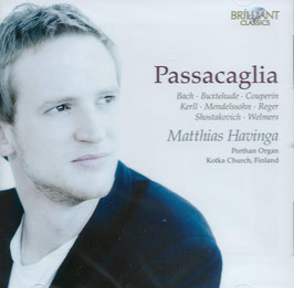 Passacaglia (Brilliant)