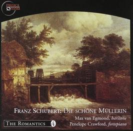 Franz Schubert: Die schöne Müllerin (Musica Omnia)