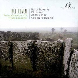 Ludwig van Beethoven: Piano Concertos No. 3, Triple Concerto (Satirino)