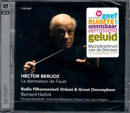 Hector Berlioz: La damnation de Faust (2CD, Challenge Classics)