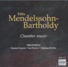 Felix Mendelssohn-Bartholdy: Chamber Music (Pavane)