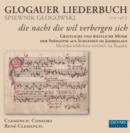 Glogauer Liederbuch, um 1480 (Oehms)