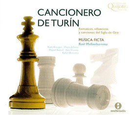 Cancionero de Turín (Enchiriadis)