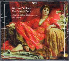 Arthur Sullivan: The Rose of Peria (2CD, CPO)