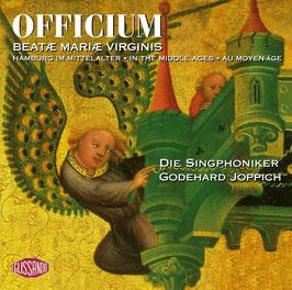 Officium Beata Mariae Virginis, Hamburg im Mittelalter (Glissando)