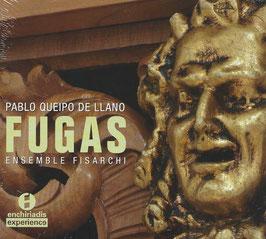 Pablo Queipo de Llano: Fugas (Enchiriadis)