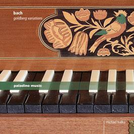 Johann Sebastian Bach: Goldberg Variations (Paladino)