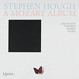 Wolfgang Amadeus Mozart: A Mozart Album (Hyperion)