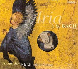 Johann Sebastian Bach: Aria (Ambroisie)