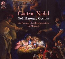 Cantem Nadal, Noël Baroque Occitan (Ligia Digital)