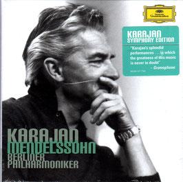 Felix Mendelssohn-Bartholdy: 5 Symphonies (Deutsche Grammophon)